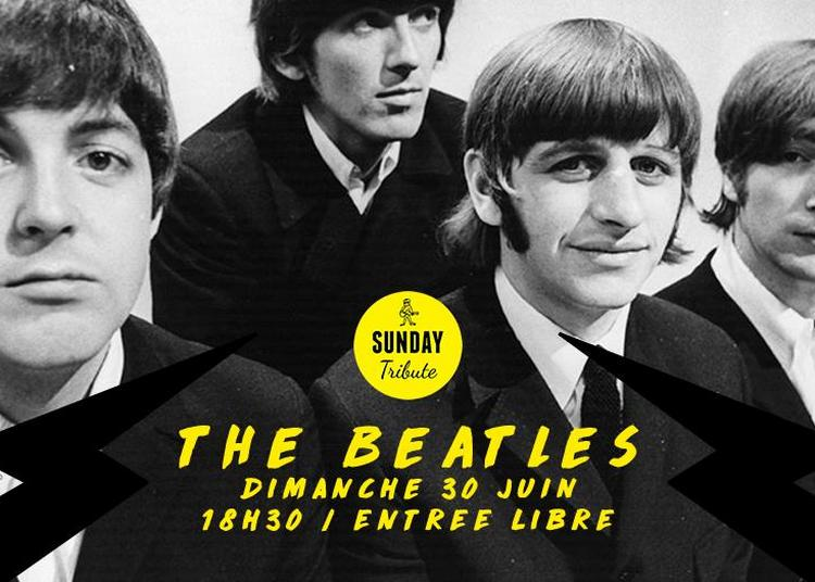 Sunday Tribute - The Beatles à Paris 12ème