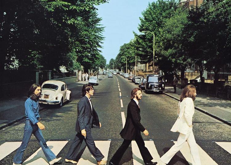 Sunset Jam Blues Tribute To The Beatles? à Paris 1er