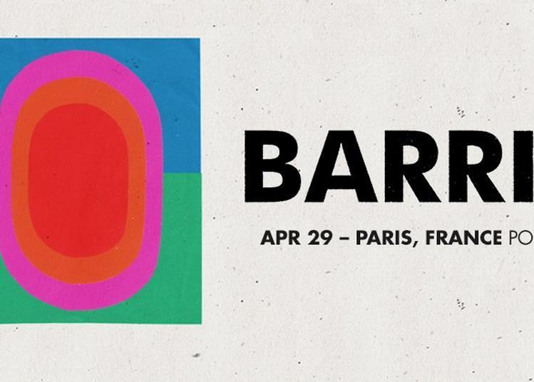 Super! - Barrie à Paris 12ème
