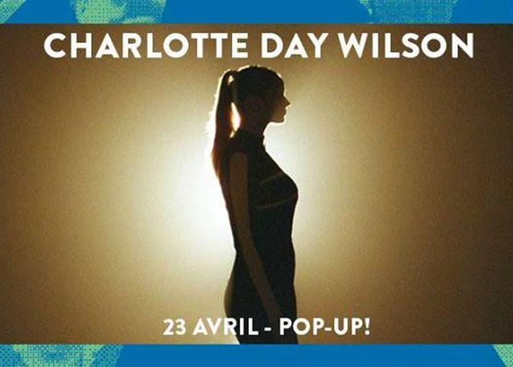 Super! - Charlotte Day Wilson à Paris 12ème