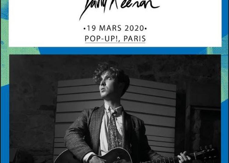 Super! - David Keenan à Paris 12ème