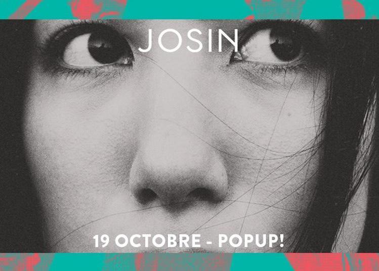 Super! - Josin à Paris 12ème