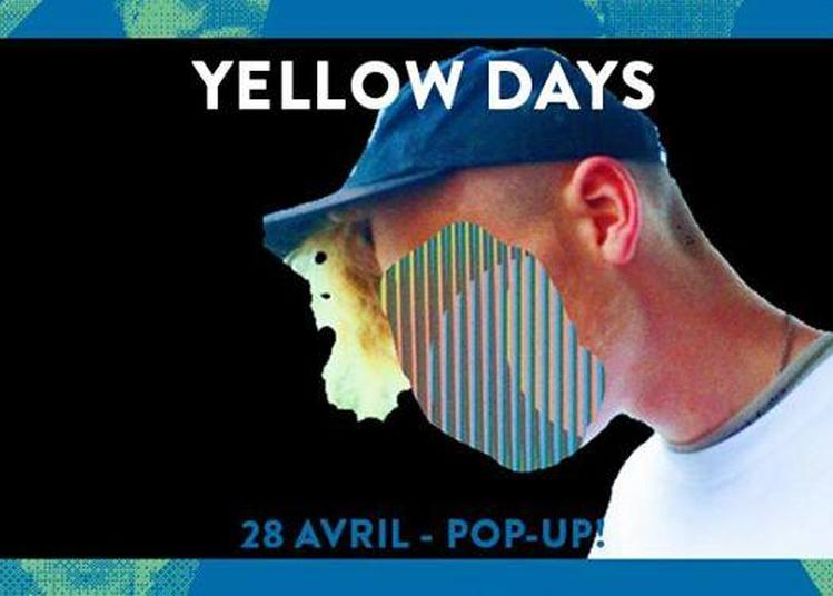 Super! - Yellow Days / complet à Paris 12ème