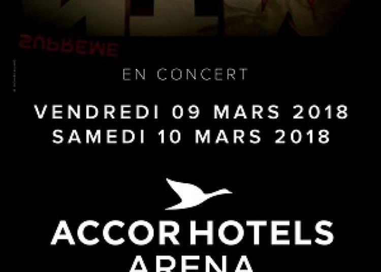 Suprême NTM à Paris 12ème