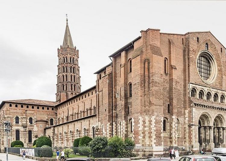 Sur Les Pas De Eugène Viollet-le-duc à Toulouse