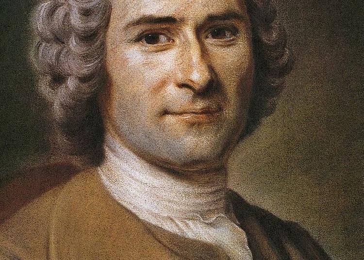 Sur Les Pas De Jean-jacques Rousseau à Bourgoin Jallieu