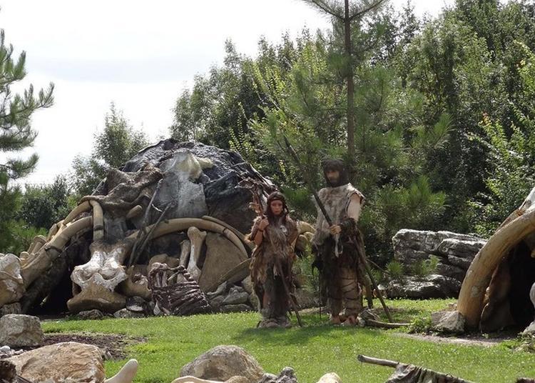 Sur Les Traces De L'homme De Néandertal : Découverte Du Paléosite De Saint-césaire ! à Saint Cesaire