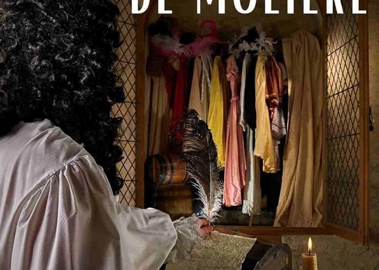 Sur Les Traces De Molière à Paris 5ème