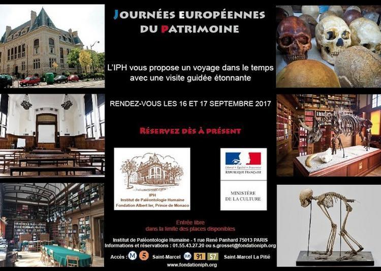 Sur Les Traces De Notre Passé à Paris 13ème