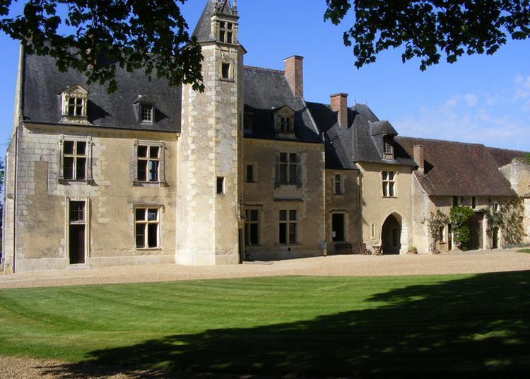 Sur Les Traces Du Poète Pierre De Ronsard à Couture sur Loir