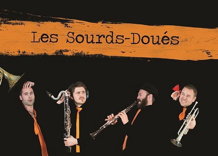 Sur Un Malentendu...Les Sourds Doués à Lyon