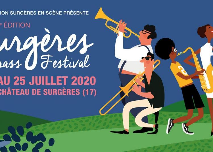 Surgères Brass Festival 2020
