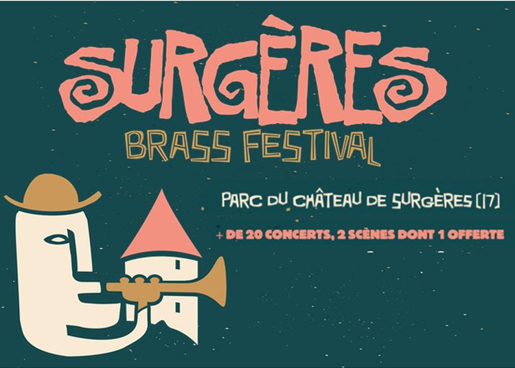 Surgères Brass Festival #4 2019