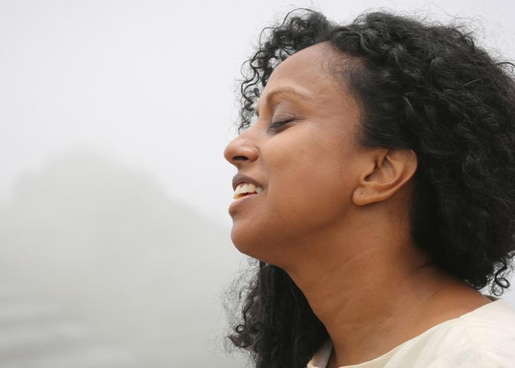 Susheela Raman à Le Haillan