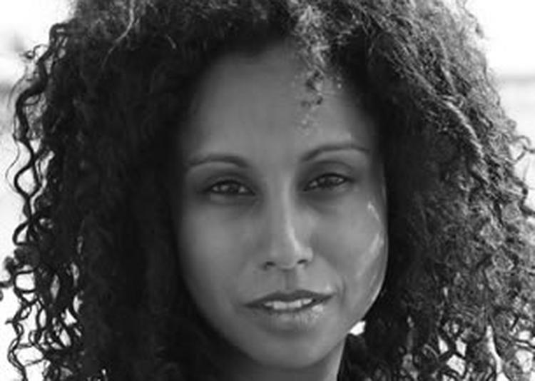 Susheela Raman   Brume à Saubrigues
