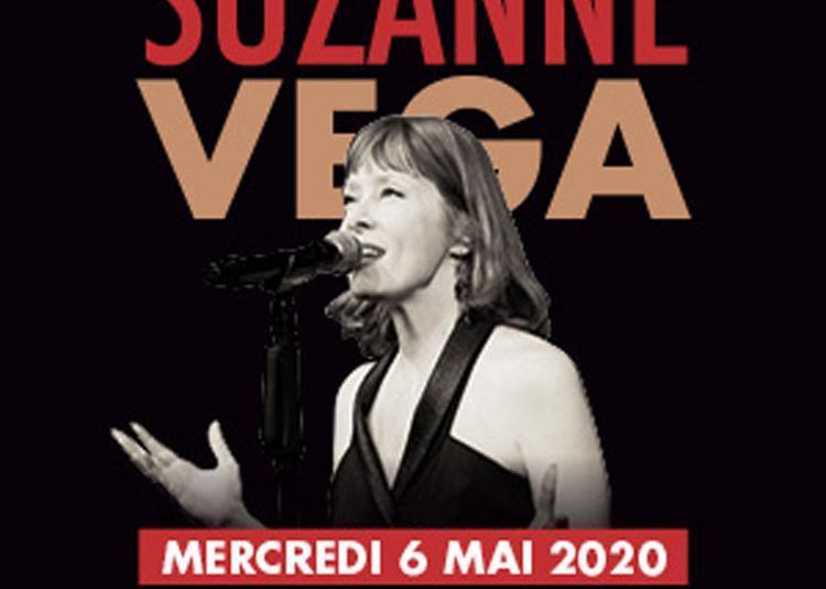 Suzanne Vega à Paris 18ème