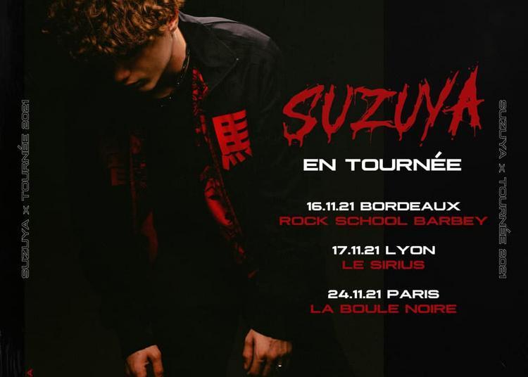 Suzuya à Lyon