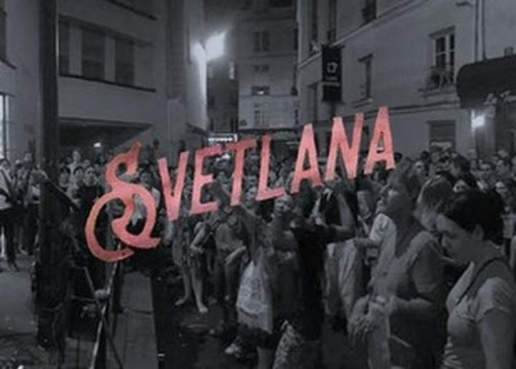 Svetlana - Mega Awesome !!! à Paris 6ème