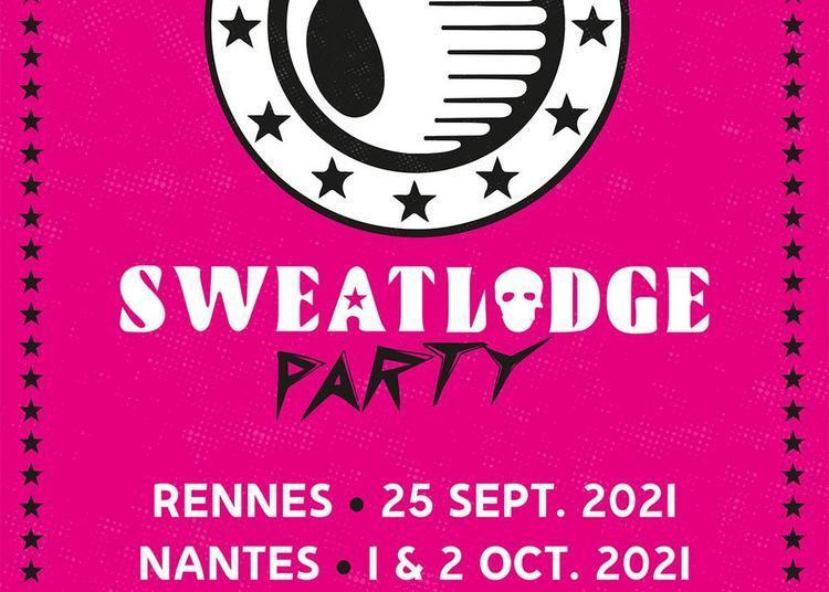 SWEATLODGE PARTY à Rennes