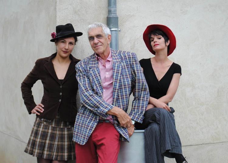 Swing Chic et Zazou Choc à Rennes