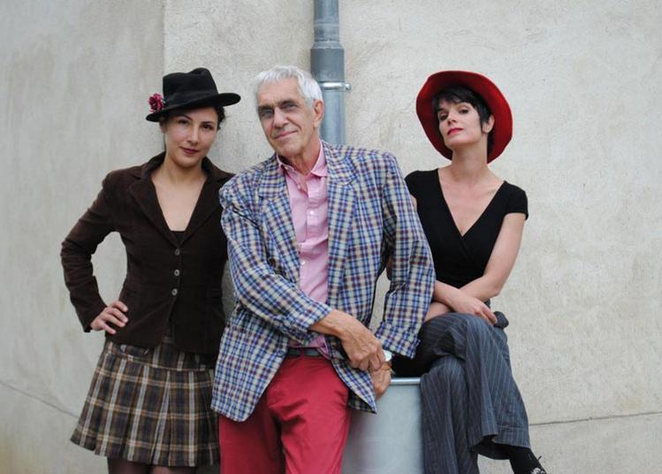 Swing Chic & Zazou Choc à Rennes