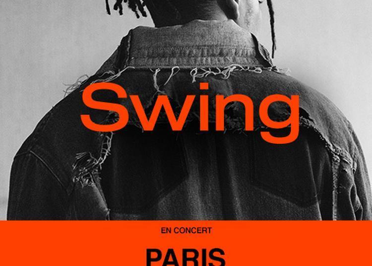 Swing - L'Or Du Commun à Paris 20ème