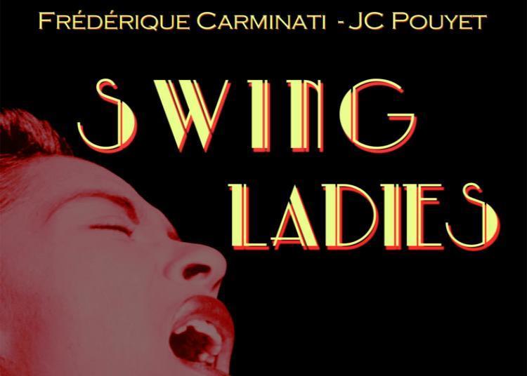 Swing Ladies - Frédérique Carminati à Dijon