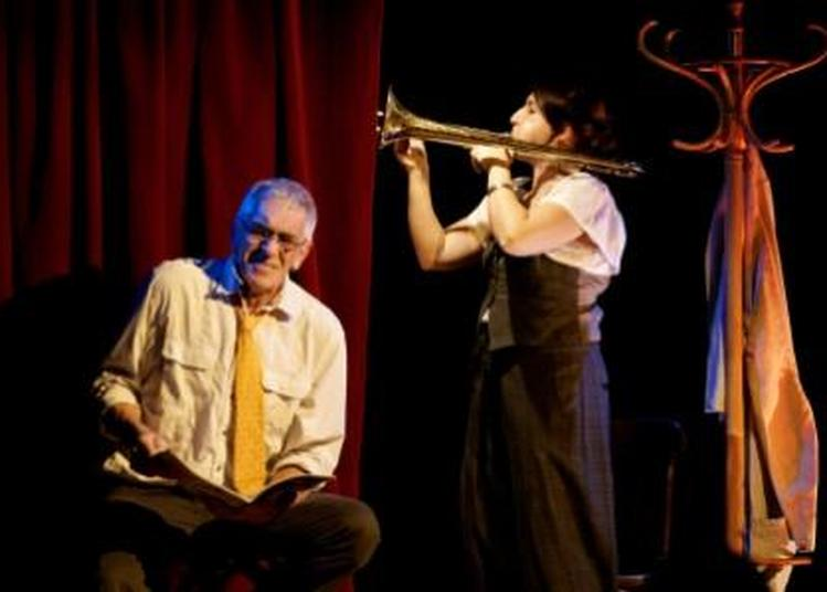 Swinging Boris Vian - Théâtre du Pré Perché à Rennes