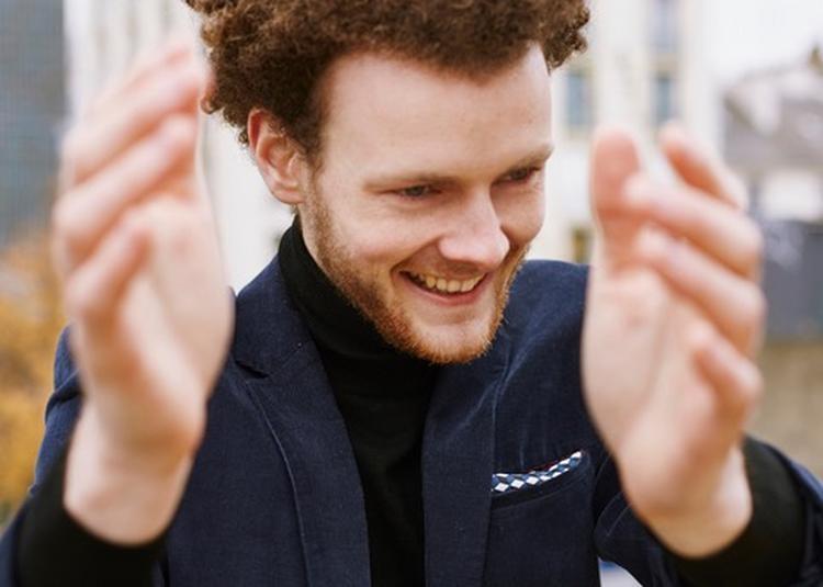 Sylvain LE RAY Trio à Paris 1er