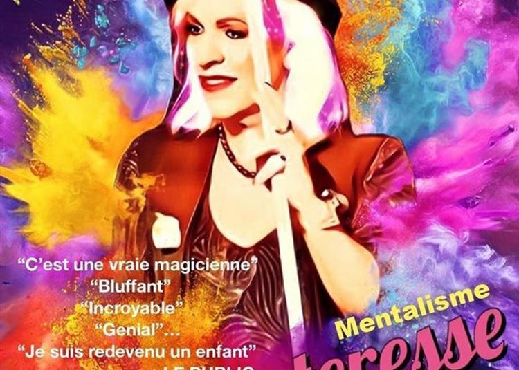 Sylvia L'Enchanteresse Dans L'Enchanteresse à Nice