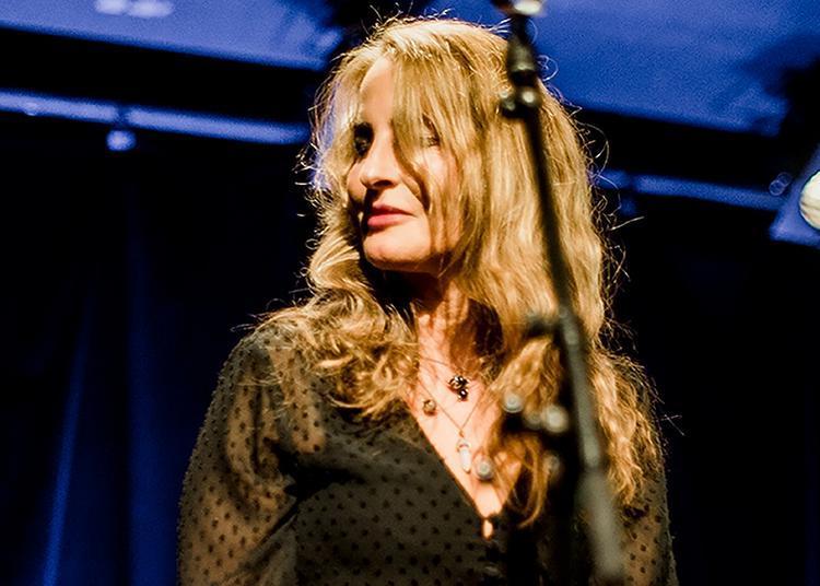 Sylvia Mund à Ivry sur Seine