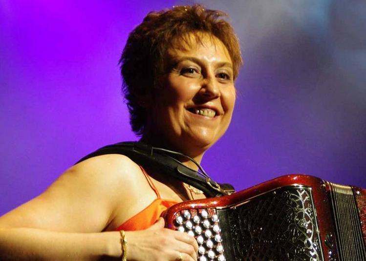 Sylvie Pulles à Paris 10ème