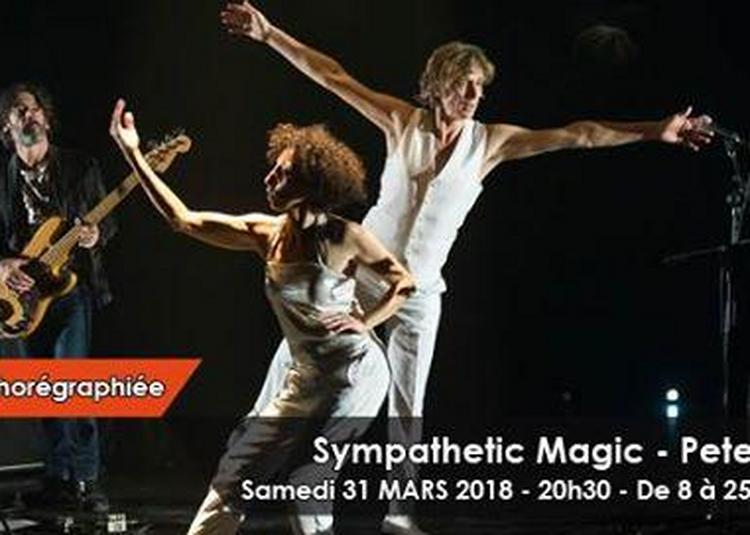 Sympathetic Magic - Peter Von Poehl à Auxerre
