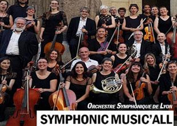 Symphonic Music'All à Caluire et Cuire