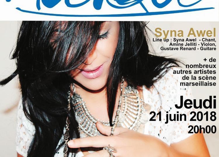 Syna Awel à Marseille