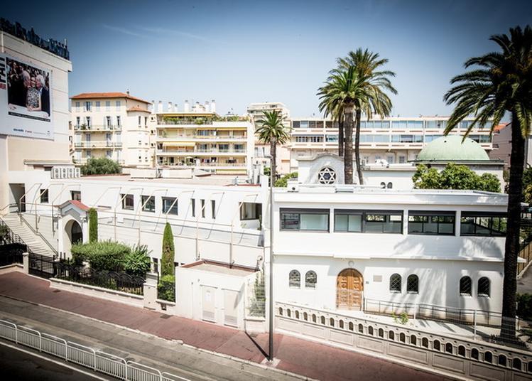 Synagogue Consistoriale De Cannes