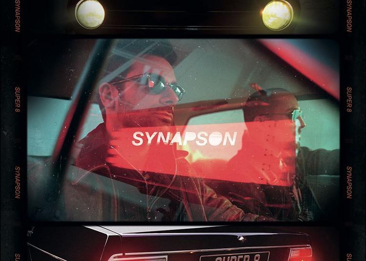 Synapson à Nantes