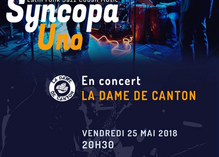 Syncopa Uno à Paris 13ème