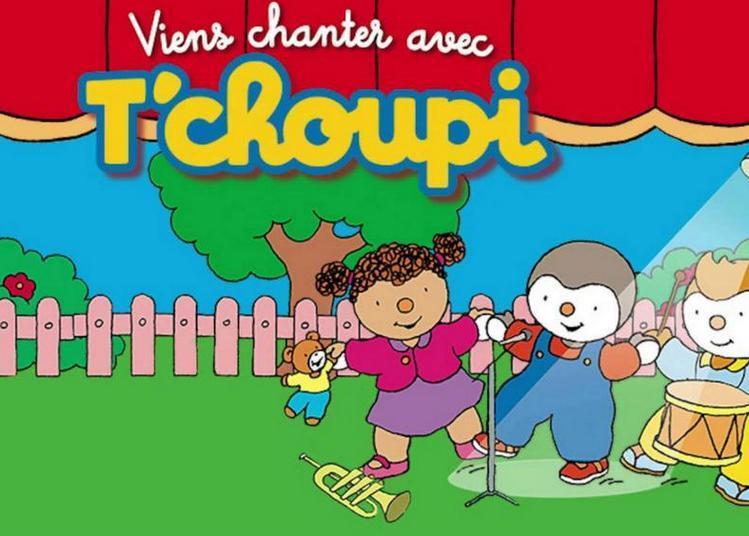 T'Choupi à Hem