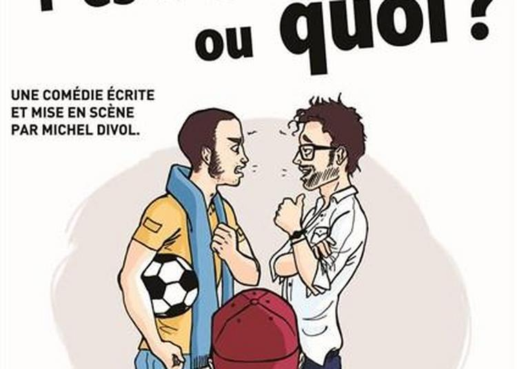 T'es foot ou quoi? à Marseille
