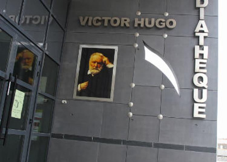 Table Ronde à La Médiathèque Victor Hugo à Melay