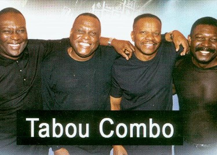 Tabou Combo à Paris 19ème