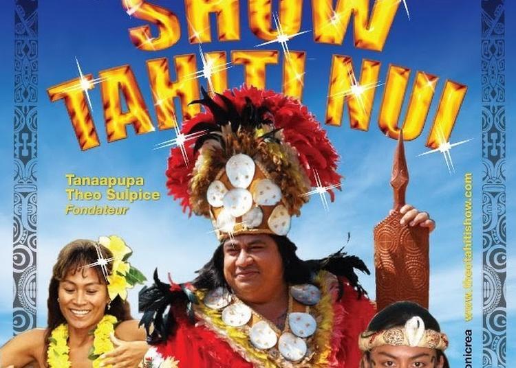Tahiti Marquises à Ergue Gaberic