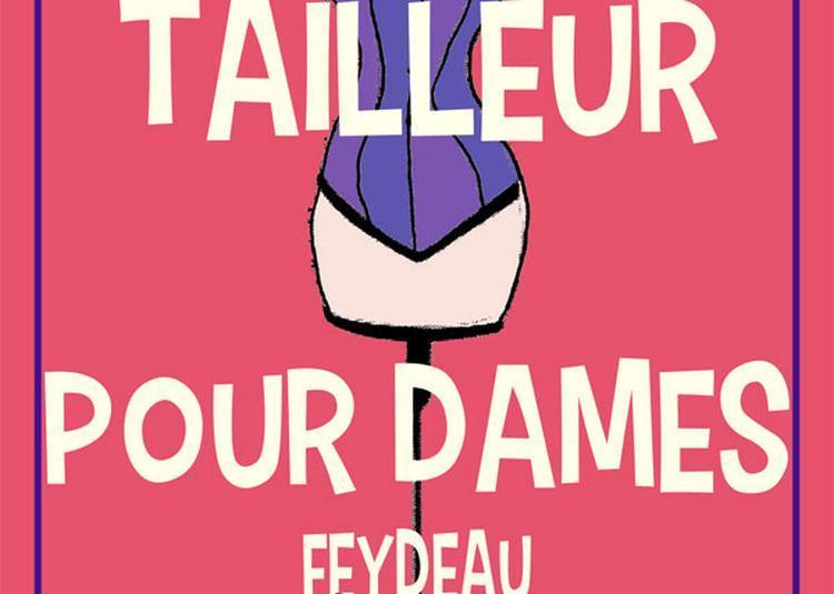 Tailleur Pour Dames à Paris 5ème
