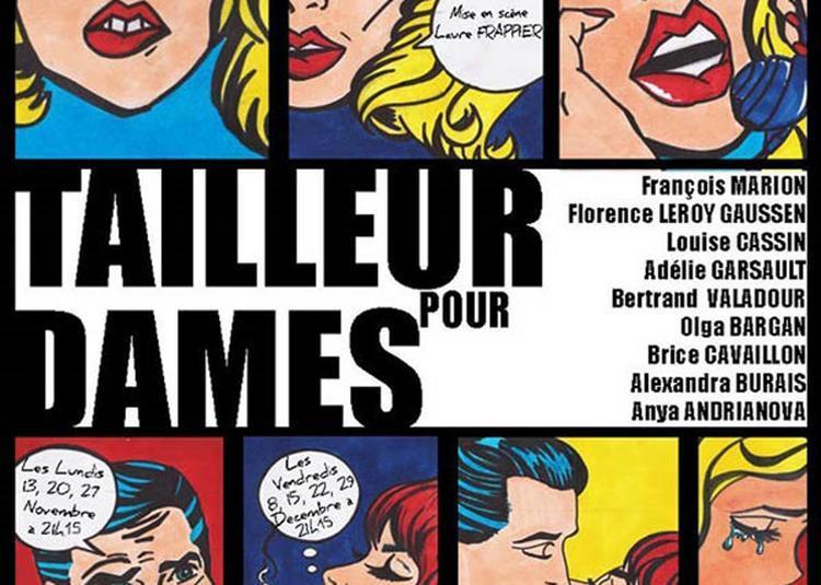 Tailleur Pour Dames à Paris 19ème