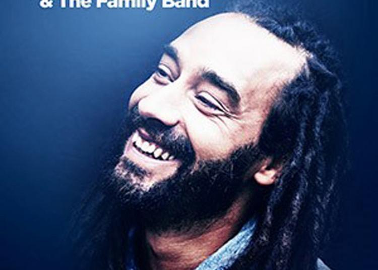 Tairo & The Family Band à Bagnols sur Ceze