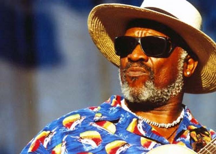 Nico Wayne Toussaint / Taj Mahal & Keb Mo à Marciac