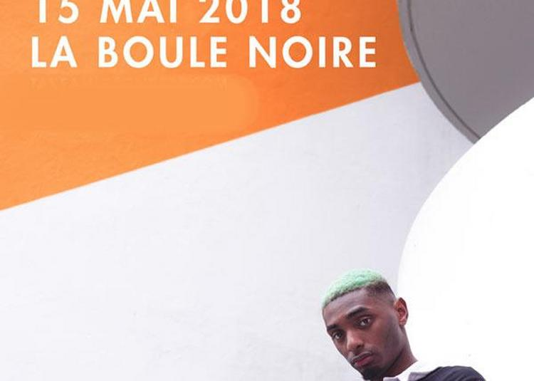 Take A Mic à Paris 18ème