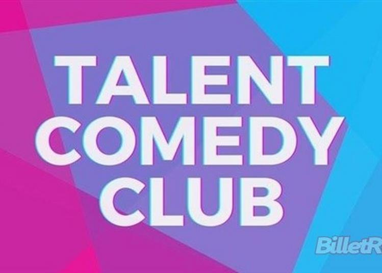 Talent Comedy Club à Paris 9ème