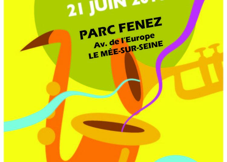 Talents Locaux à Le Mee sur Seine
